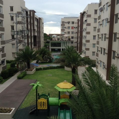 2 Bedroom Condo in Pasig ready for occupancy One Spatial - 0