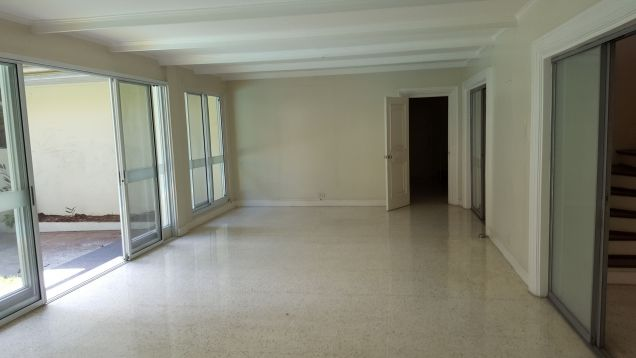 Belair Village House for Rent 5BR, Makati City, REMAX Central - 8