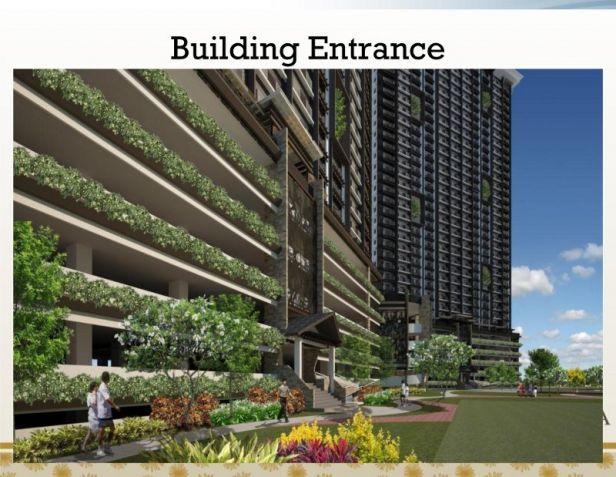 Affordable 2 bedroom Condominium near SM North and Trinoma Zinnia Towers - 2
