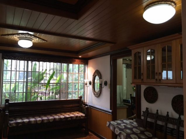 House and Lot, 4 Bedrooms for Rent in Garden Ridge House, Mandaue, Cebu GlobeNet Realty - 5