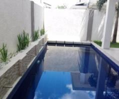 4 Bedroom House with Swimming pool for rent - 70K - 3