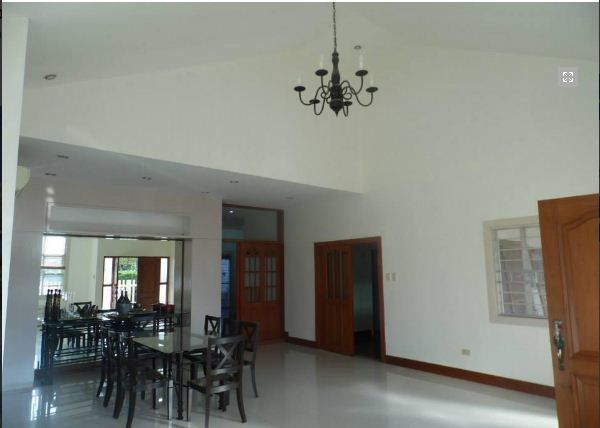3 Bedroom Furnished Bungalow House For Rent In Angeles City - 6