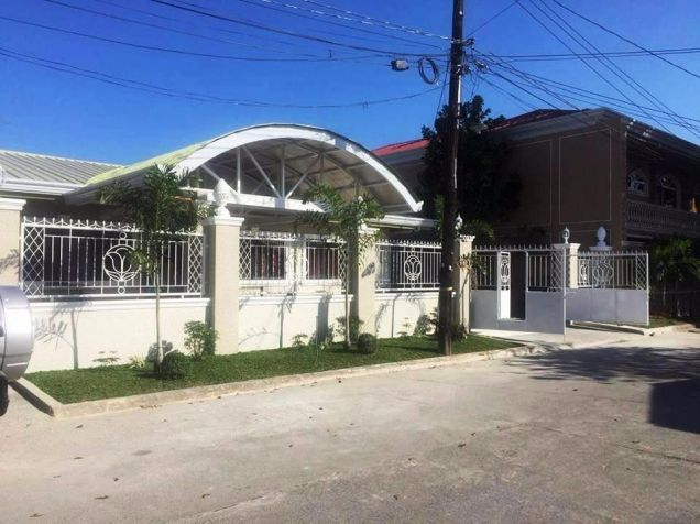 Bungalow House and Lot for rent in Friendship - 50K - 0