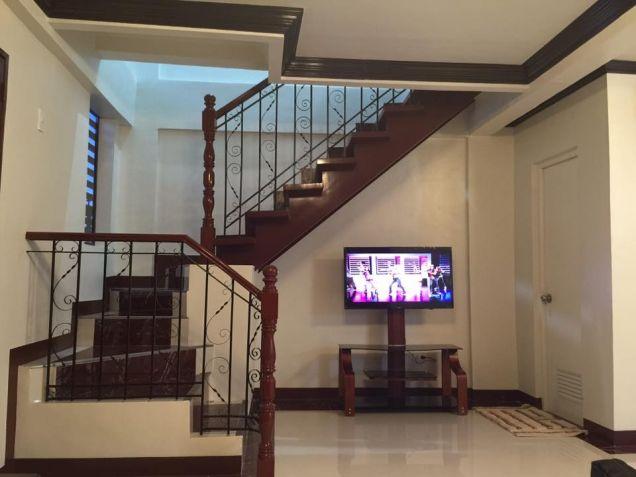 3BR House For Rent in Pueblo de Oro - 3
