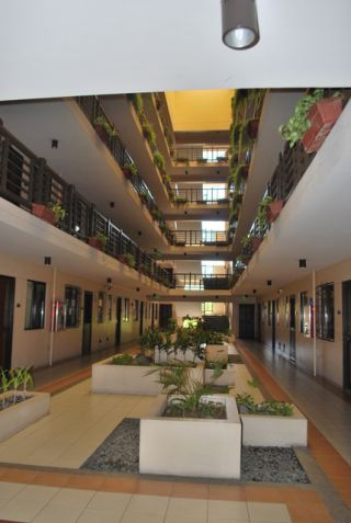 East Raya Garden in Pasig Mercedez Ave, 2bedroom for sale - 7