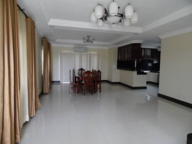 For Rent 4 Bedroom Unfurnished House In Angeles City - 4