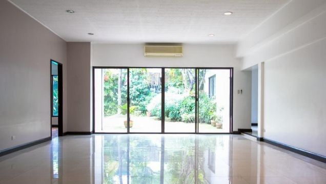 Bel Air Well-Maintained House for Lease, Makati City, 3 Bedrooms(Full List of All Direct Listings) - 0