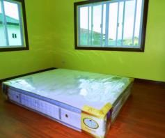 House and Lot with swimming pool for rent in Hensonville Angeles City - P80K - 4