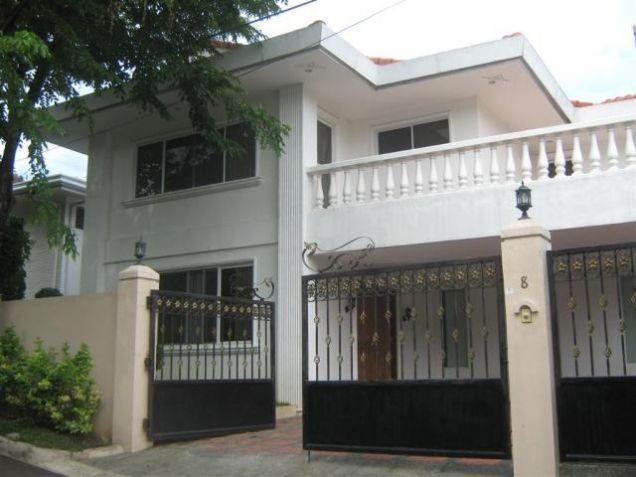 For Rent 4 Bedrooms House w/ Pool in Maria Luisa Estate Park Banilad Cebu City - 0