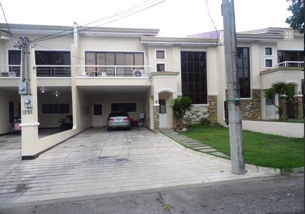 Fully Furnished 4 Bedroom Town House for rent in Friendship - 3