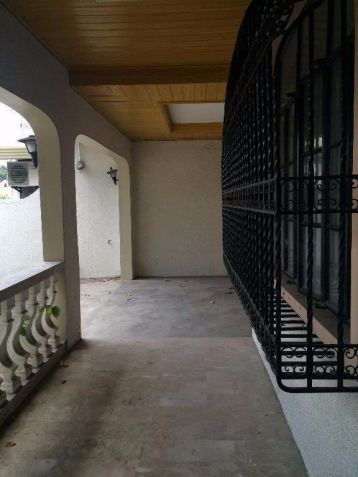 For Rent Bungalow House In Friendship Angeles City - 2