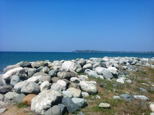 1.2 Hec Beach lot for sale in Paringao Bauang La Union - 6