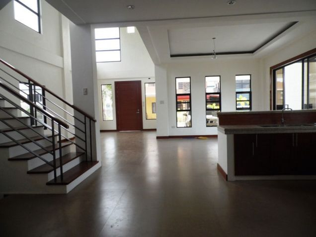 4Bedroom Fullyfurnished House & Lot For Rent In Angeles City... - 8