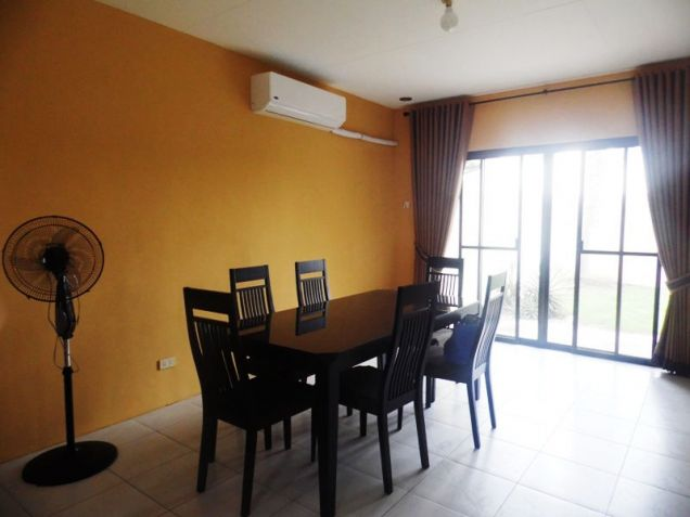 FOUR BedroomTownhouse For Rent In Cut-Cut Angeles City walking Distance in International Schools - 4