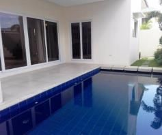 4 Bedroom House with Swimming pool for rent - 70K - 1