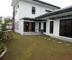 2-Storey House & Lot For RENT W/Pool In Hensonville Angeles City - 3
