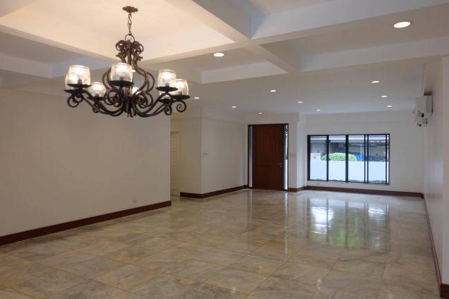 3 Bedroom Modern Bungalow House In Dasmarinas Makati - 1