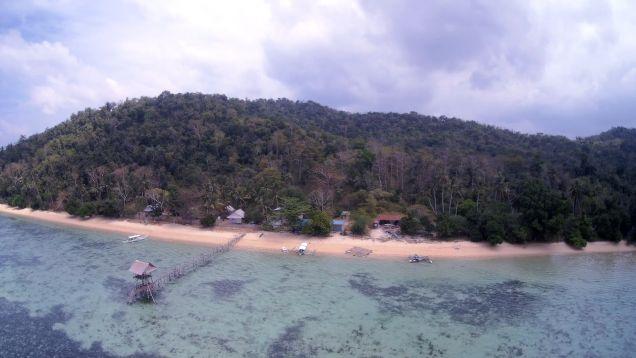 Unique Pristine Tropical Paradise For Sale Near Coron - 7