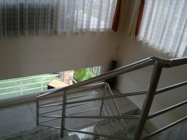 For REnt 2 Bedroom Town House in Amsic Angeles City - 4