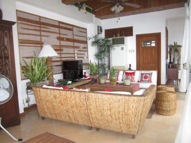 For Rent Two Beachouses with Pool,Garden and Cliff Beachfront, Tabogon Cebu - 2