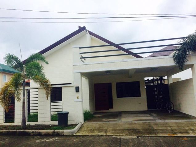 3 Bedroom Modern Bungalow House for Rent in Amsic - 0