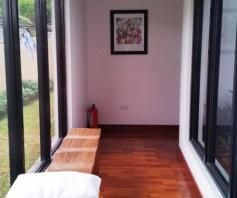 2 Storey House & Lot For RENT with swimmingpool In Hensonville Angeles City - 7