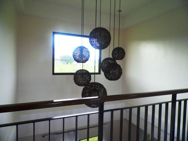 2-Storey Furnished House & Lot for RENT near CLARK Angeles City - 8
