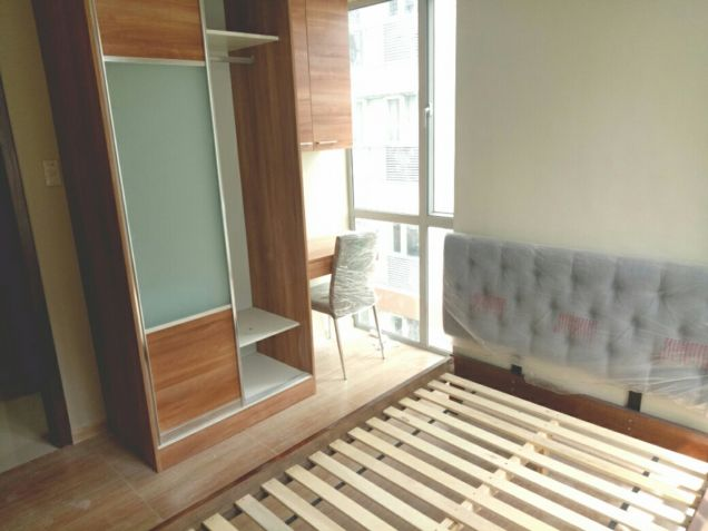 Ready for Occupancy 2 bedroom condo unit in near Shangrila, Robinsons Galleria - 1