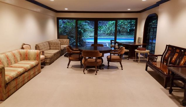 Makati House for rent (South Forbes) - 3