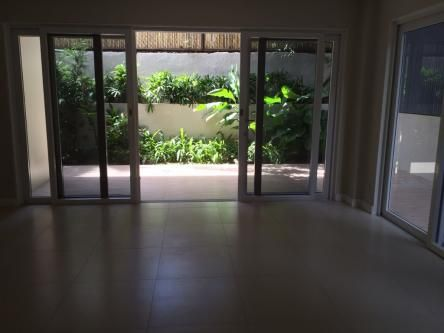 Bel Air Village Makati House For Rent - 0