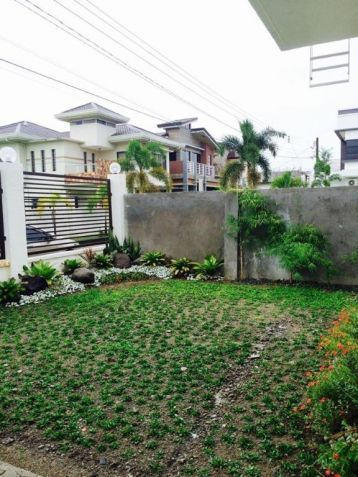 4 Bedroom Brand New House for rent near Sm clark - 45K - 7