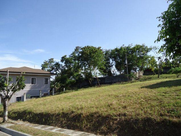 165-square-meter Residential Lot at Molave Highlands, Lamac Consolacion - 5