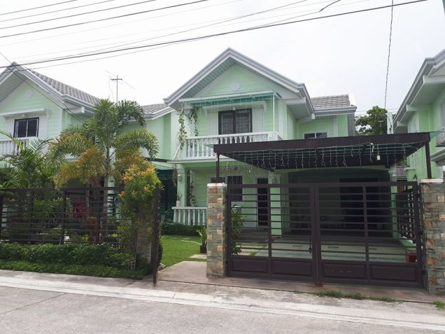 Well designed house for rent - 9