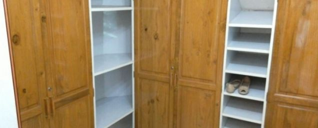 Furnished 4-Bedroom house for rent in Dona Rita Subdivision Banilad Cebu City - 4