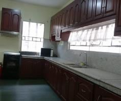 3Bedroom House & Lot For Rent In Angeles City - 7