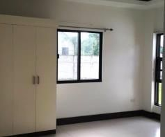 House with Huge Masters Bedroom and Walk in Closet for Rent - 55K - 5