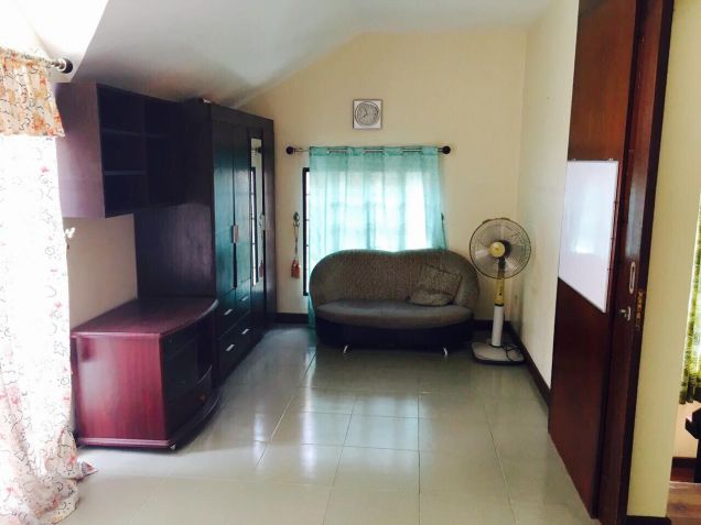 3 Bedroom Fully Furnished House in City of San Fernando Pampanga - 2