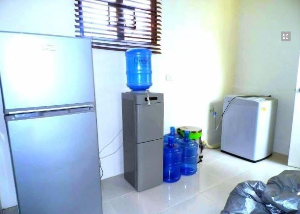 Furnished 3 Bedroom Duplex House In Angeles City For Rent - 3