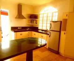Huge White House With Pool For Rent In Angeles City - 5