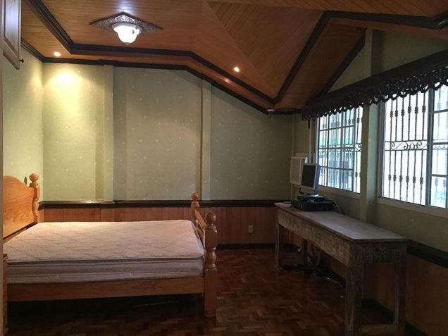 Furnished 4 BR House for Rent in Garden Ridge Subdivison, Mandaue - 4