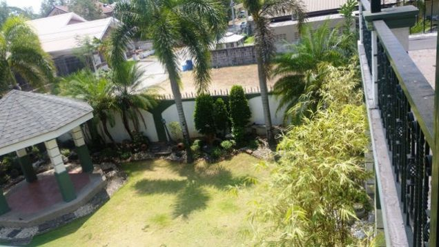 Huge House with 6 Bedrooms For Rent in Friendship, Angeles City - Fully Furnished - 9