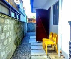 Three Bedroom Corner House For Rent In Angeles Pampanga - 2