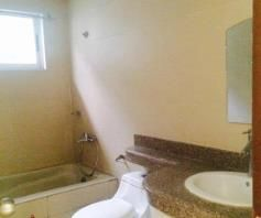 3 Bedroom Town House for Rent in a Exclusive Subdivision - 4