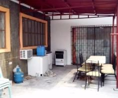 3 Bedrooms House and lot inside a gated Subdivision in Friendship for rent - 4