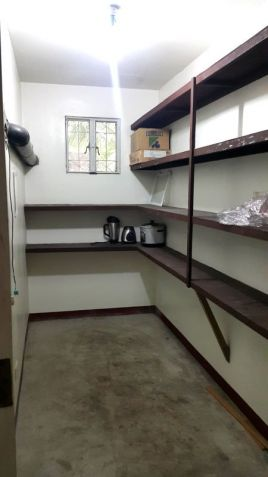 Bungalow House with Spacious yard for rent in Angeles City, Pampanga - P50K - 2