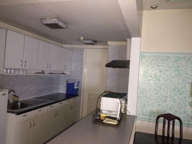 Condo/Apartment in Paragon Plaza, Mandaluyong City - For Sale (Ref - 23634) - 3