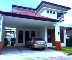 For Rent Furnished 4 Bedroom House In Angeles City - 0