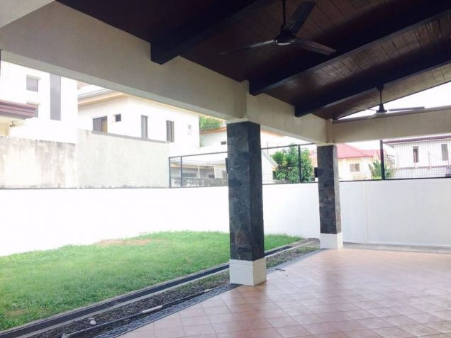 3 Bedroom Unfurnished Modern House and Lot for Rent in Friendship - 6