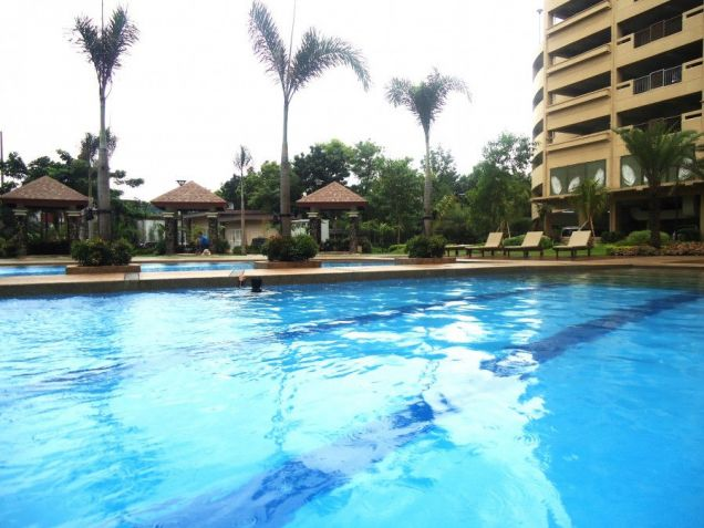 ready for occupancy condo unit 2br rooms 64qm nr makati city - 2