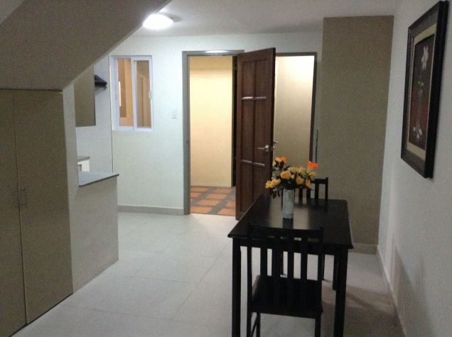 2 Storey Apartment for Rent, 2 Bedrooms, in Angeles, City near Clark, Pampanga - 8
